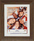 Madrid Picture Frames