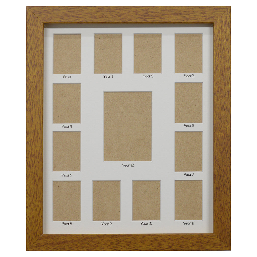 School Years Photo frames – Classic Picture Framers