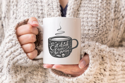 Christmas Coffee Mug - Trendy4