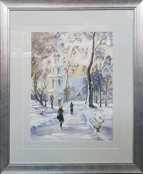 Artists – Classic Picture Framers