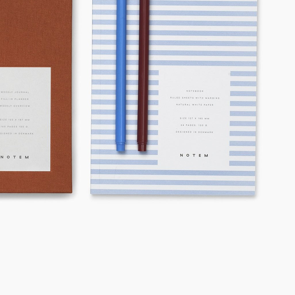 Notem Studio Gift Set