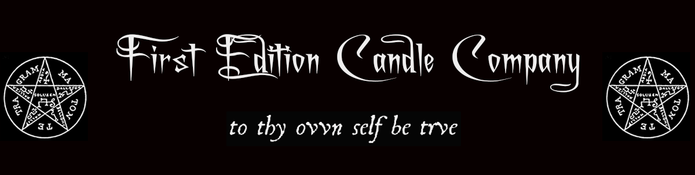 First Edition Candle Company