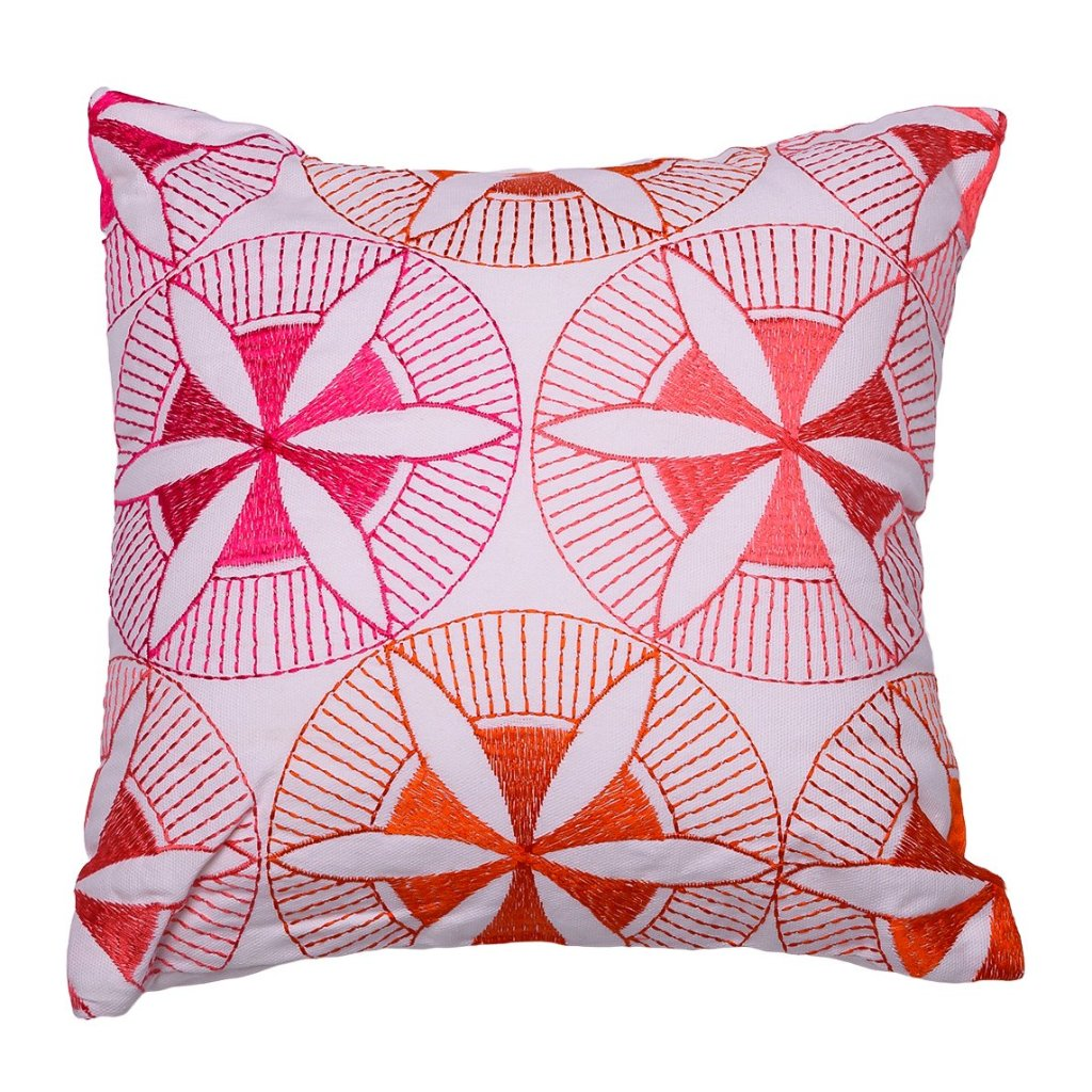 Samoa Accent Cushion - Woven Riches