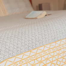 Fiore Reversible Duvet Cover - Woven Riches