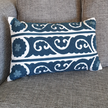 Simple Chic Cushion - Woven Riches NI