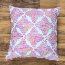 Phulkari Cushion