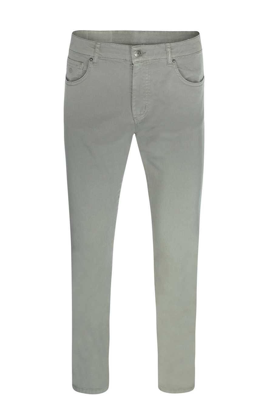 Pantalón 5 Pocket Anthracite Grey