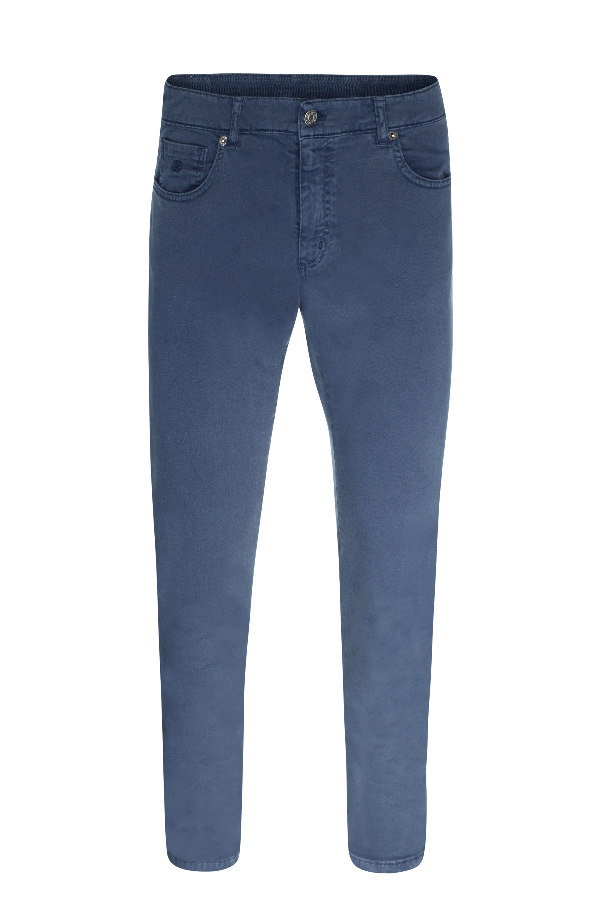 Pantalón 5 Pocket Navy