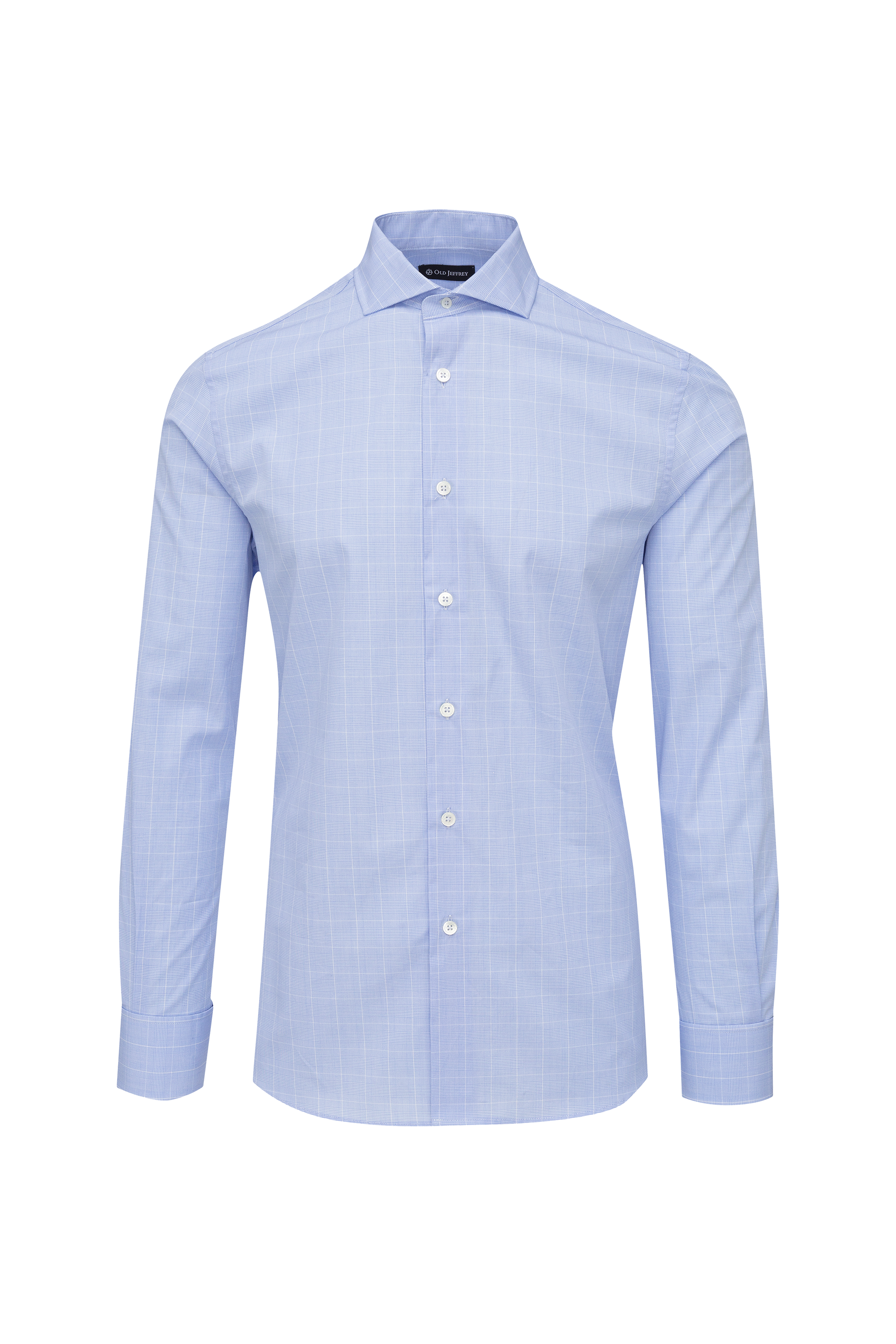 Camisa Dress Code Gales Blue