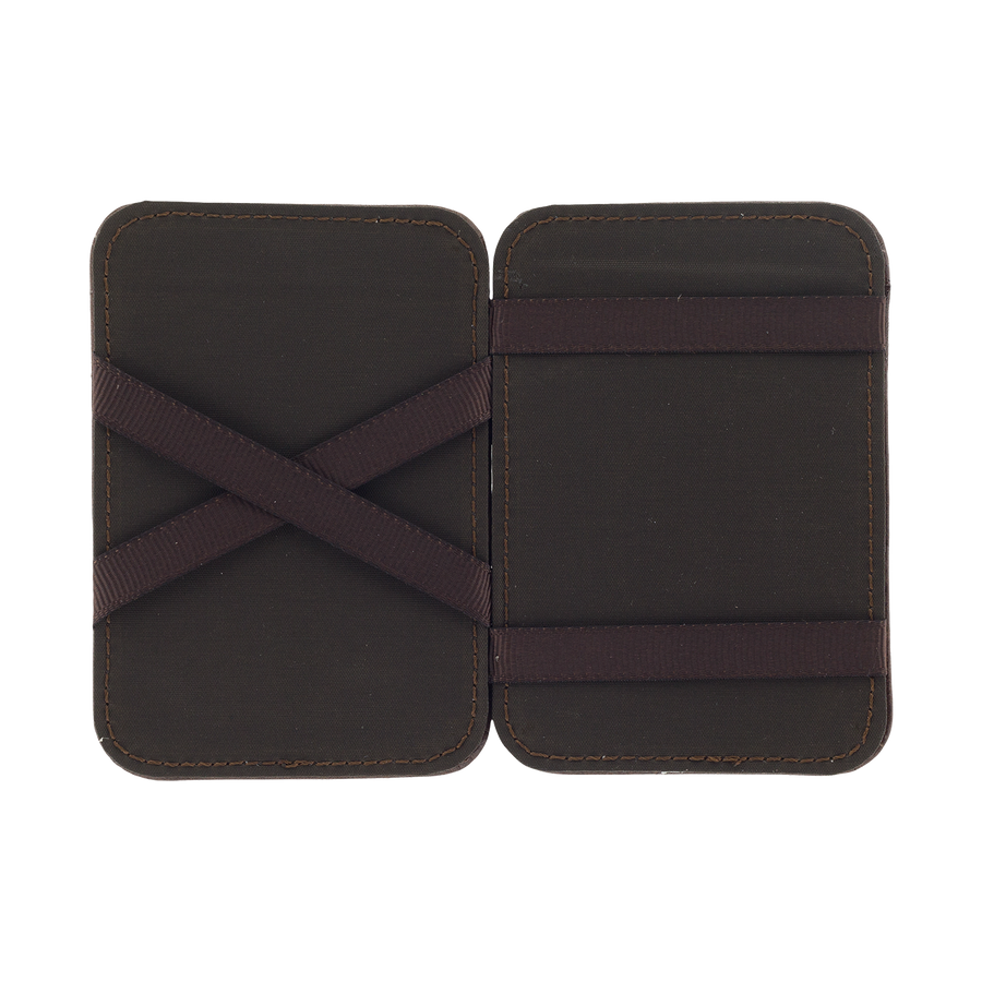 Cartera Brown -Roll