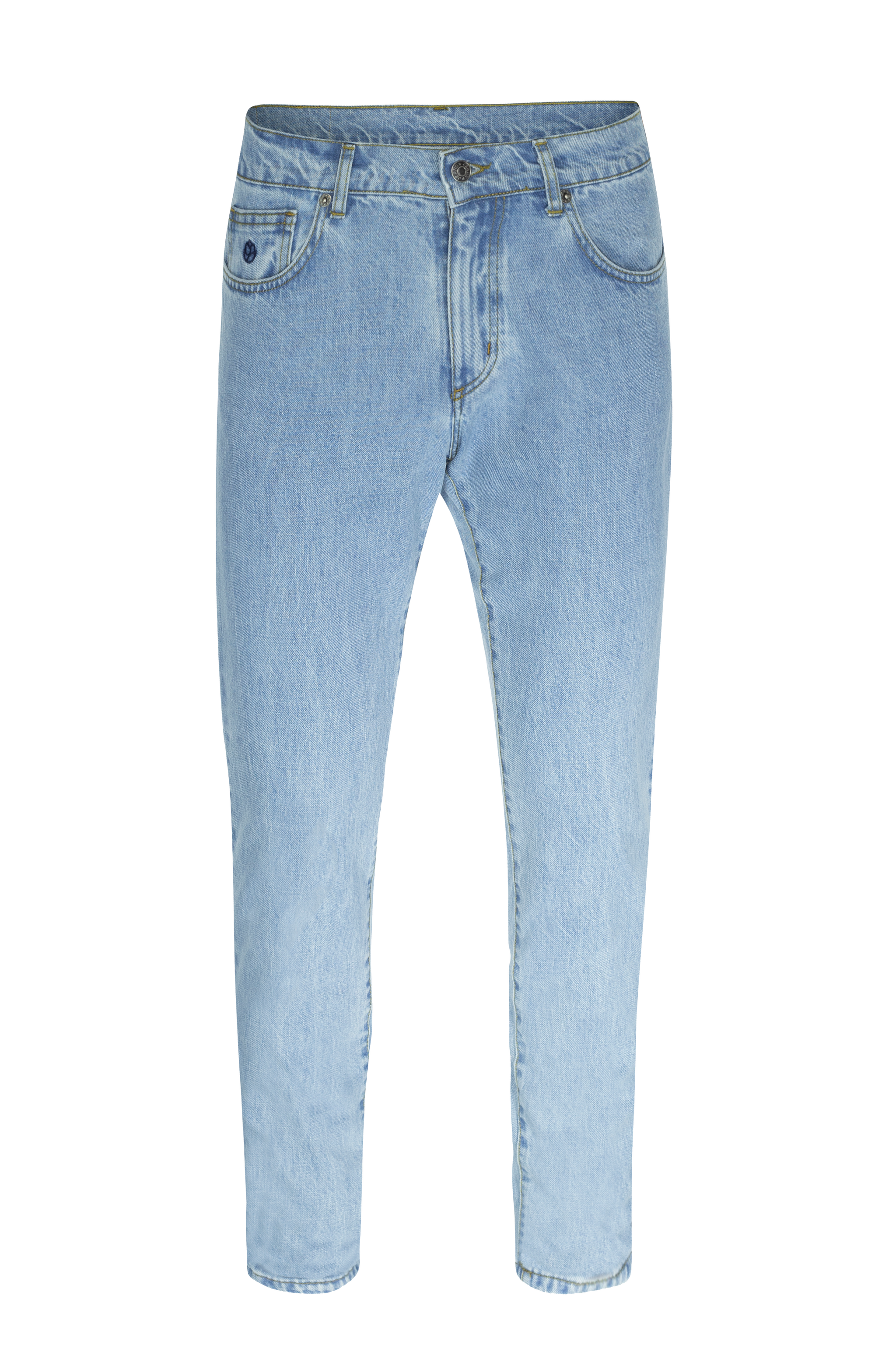 Pantalón Vaquero Light Blue