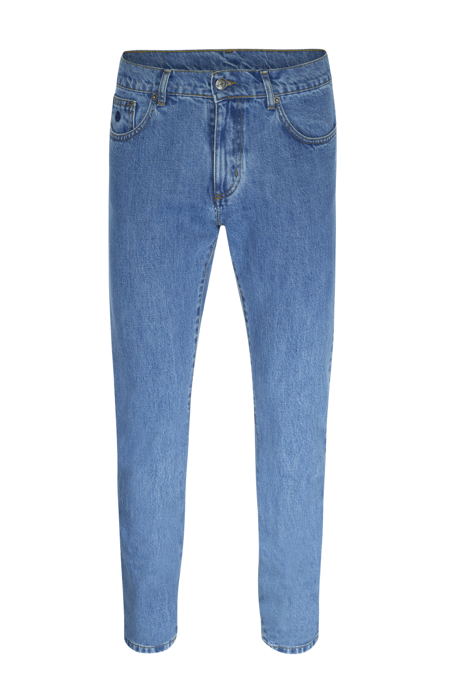 Pantalón Vaquero Medium Blue