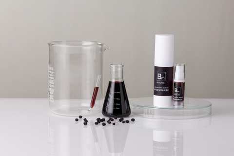 Biologi | Revolutionary Science Based Skincare | 100% Active Plant Serums
