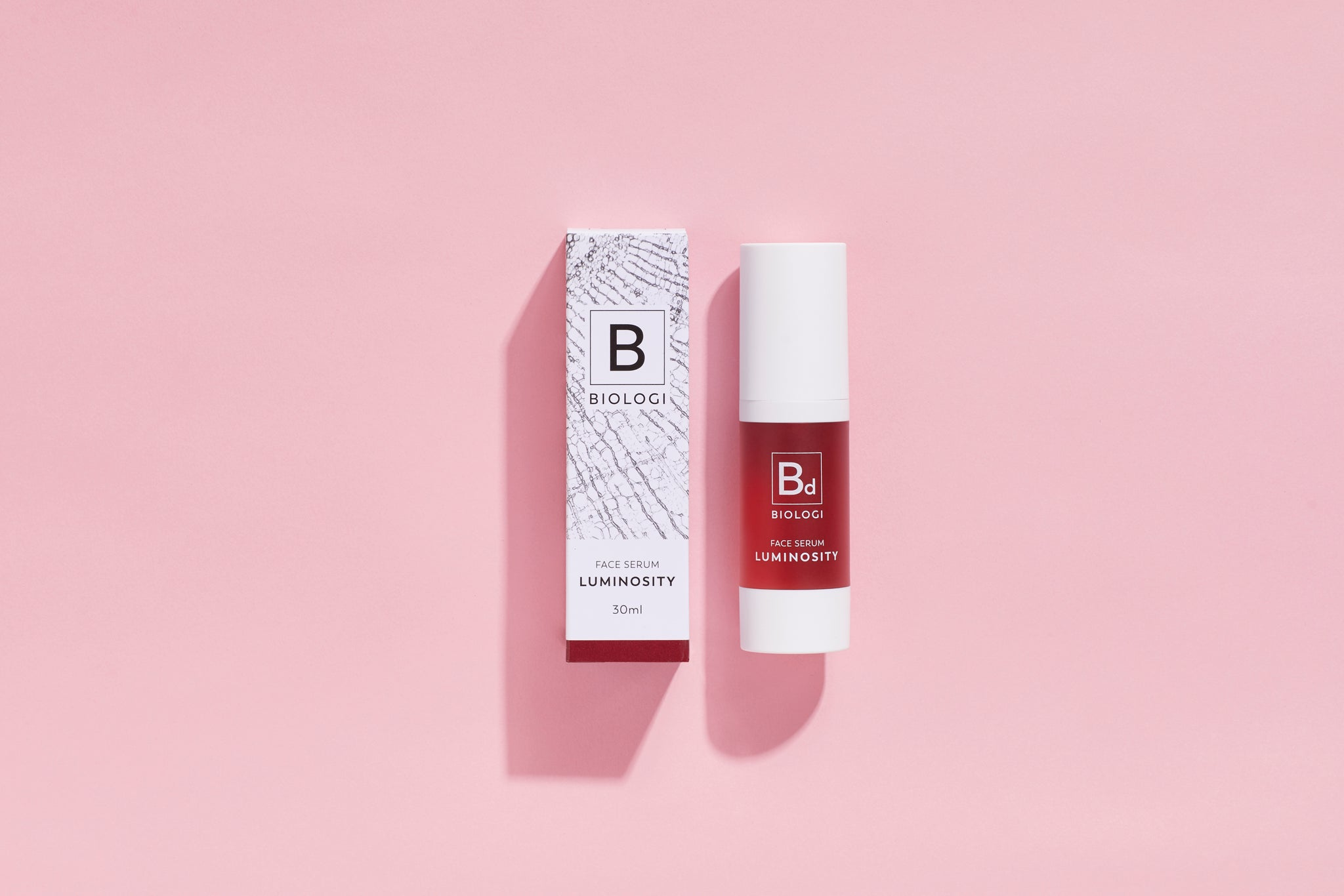 Bd - Luminosity Face Serum
