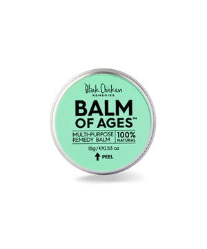 Balm of Ages Organic Multi Functional Balm