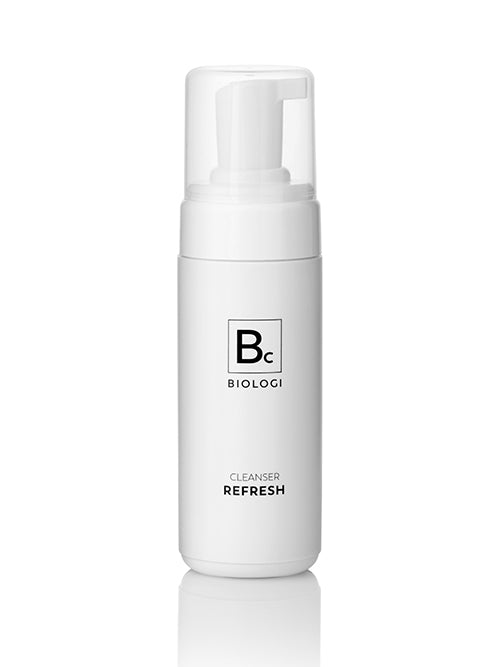 Bc Cleanser, Biologi, Bc Refresh Cleanser, Soapberry, Natural Face Cleanser, Natuurlijke, Serum, Acne treatment, Acne, Eczeem, Eczema, Dermatitis, Psoriasis
