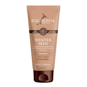 100% Natuurlijke Zelfbruiner, Tanning Lotion, Cacao Mousse, Eco Tan, zelfbruiner, fake-tan, Face Tan Water, Invisible Tan, Winter Skin, Eco Tan by Sonia Driver, Nourished, Nourished Nedeland