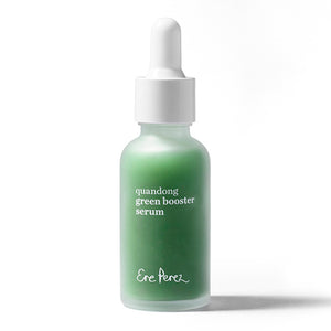 Ere Perez en Nourished Nederland, Ere Perez Nederland, natuurlijke make-up, vegan cosmetica, vegan make-up, quandong green booster serum, Ere perez gezichtsverzorging, nourished nederland gezichtverzorging, natuurlijk gezicht serum, groene drogist, natuurlijke gezichtsverzorging