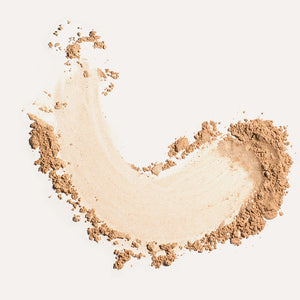 Ere Perez, Nourished, Nourished Nederland, Poeder Foundation, Natural Foundation, Mineralen Foundation, Poeder Foundation.
