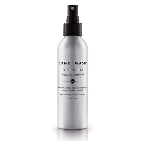 Bondi Wash Mist Spray - Fragonia & Sandalwood 150 ml