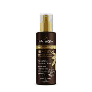 Hempitan Body Tan Water