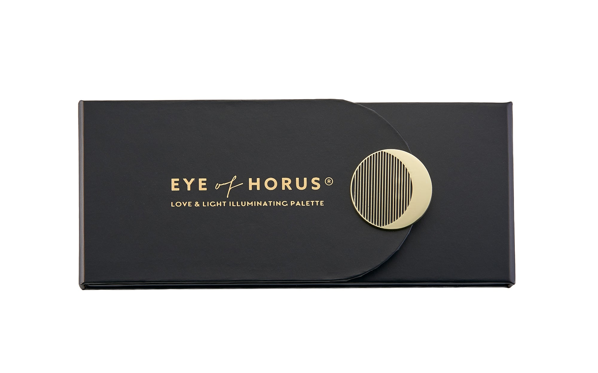 Eye Of Horus, Sacred Earth Palette, Natural eyeshadow, natural blush, blush, highlighter, bronzer, all natural, organic, eye shadow, Natuurlijke, Clean beauty, green beauty, natural makeup, vegan, vegan makeup, cruelty-free, Love and light palette, Love & Light Illuminating Palette