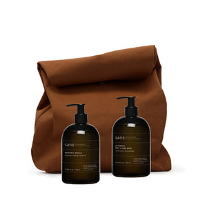 Perfect Hand & Body Care Kit