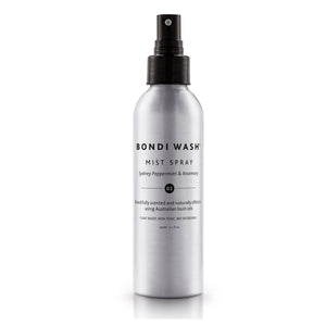 Mist Spray - Sydney Peppermint & Rosemary