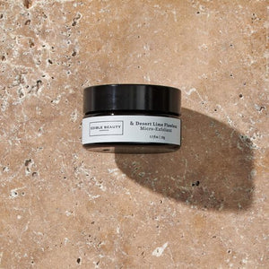 & Desert Lime Flawless - Micro Exfoliant