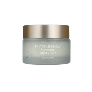 Phytofuse Renew Maca Root Night Cream, INIKA Organic Skincare Phytofuse Renew Maca Root Night Cream, Nourished INIKA organics, Nourished.nl, natuurlijke huidverzorging, vegan huidverzorging, natural skincare, non-toxic skincare, natuurlijke dagcrème, natural day cream, macca day cream, nacht creme, natural night cream, macca night cream, Inika organics nederland.
