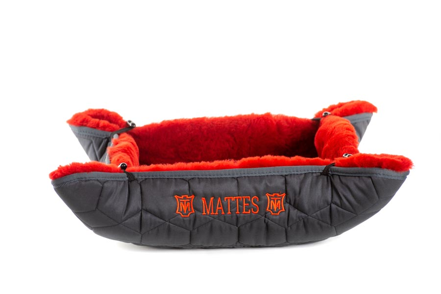 "Mattes Dog Bed ""Bella"""
