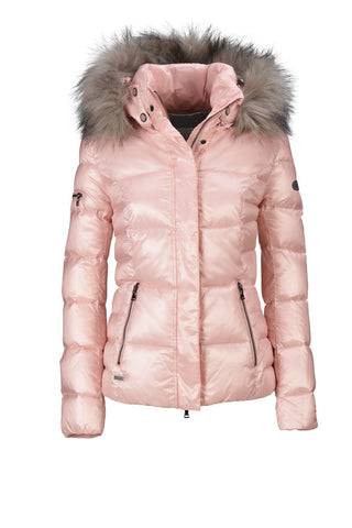 Pikeur Prime Bilka Coat English Rose