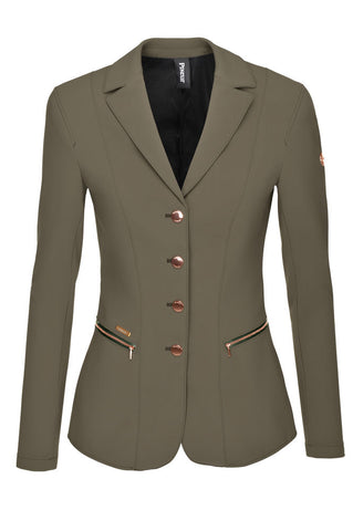 Pikeur Paulin Show Jacket Olive Tree