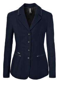 Pikeur Klea Hunter Black Competition Jacket - In Stock