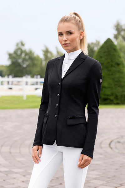 Pikeur Prime Competition Jacket Black [Size 20 / 48]