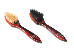 Leistner Rider Boots Polishing Brush