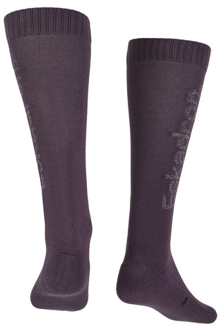 Eskadron Fanatics Socks Deep Berry