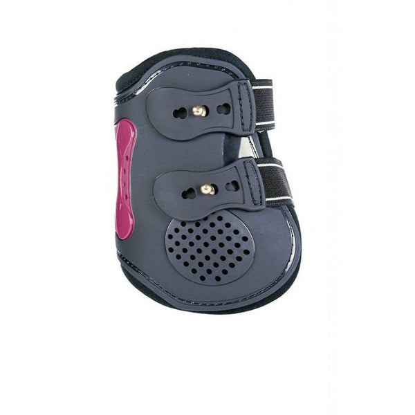 HKM Air Protection Boots Set of 4