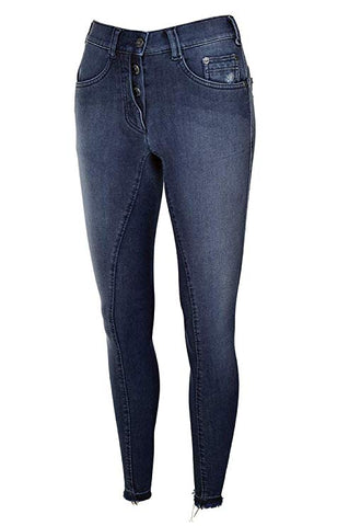 Pikeur Fayenne Denim Breeches