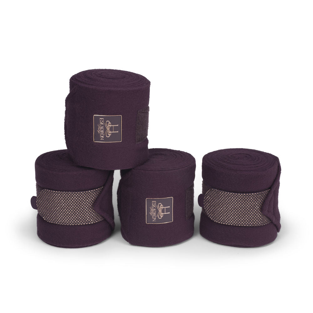 Eskadron Heritage Fleece Bandages