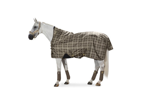 Eskadron Heritage Turnout Fleece Lined Rug [Pre-Order]