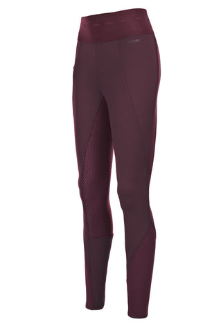 Pikeur Athleisure Breeches Indy Grip