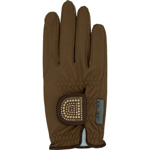 Hauke Schmidt A Touch of Magic Gloves - Caramel
