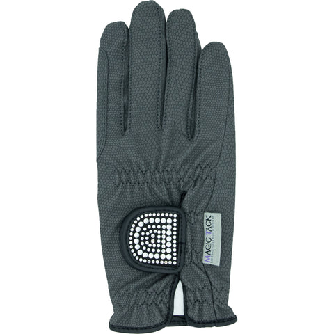 Hauke Schmidt A Touch of Magic Gloves - Grey