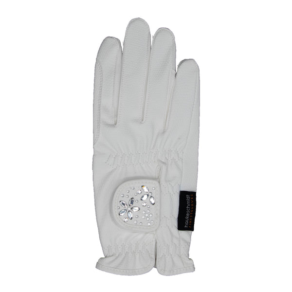 Hauke Schmidt A Touch of Magic Gloves - White