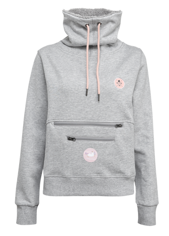 House Of Horses Helsinki Candy Pocket Hoodie
