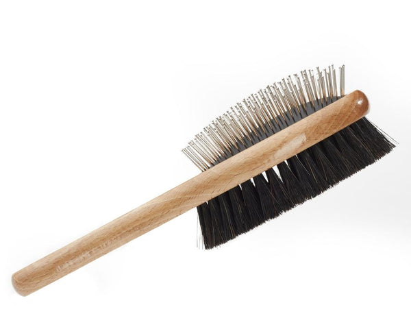 "Fritz & Frodewin Luxury Mane & Tail Brush ""Mathilda"""
