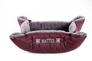 "Mattes Dog Bed ""Betti"""