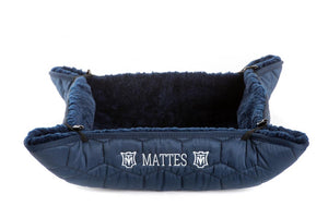 "Mattes Dog Bed ""Lucky"""
