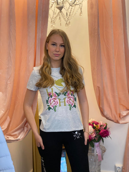 House of Horses Helsinki La Vie En Rose Tee